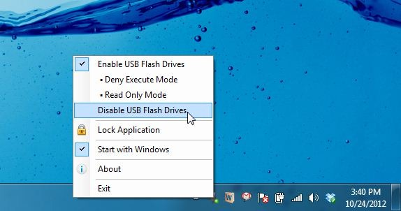 USB-Flash-Drives-Control_System-Tray-Menu