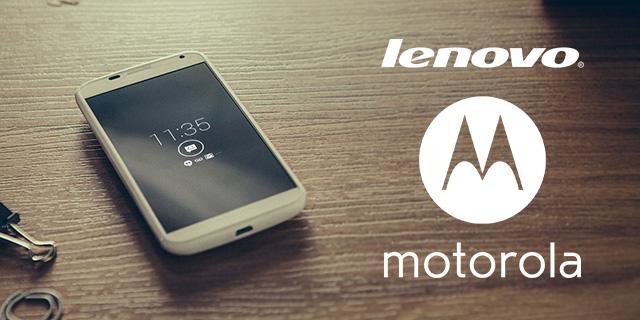 Motorola - Lenovo