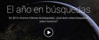 Lo mas buscado 2014 argentina