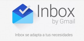 Inbox de Gmail