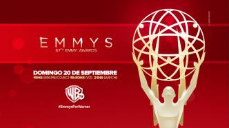 Emmys warner