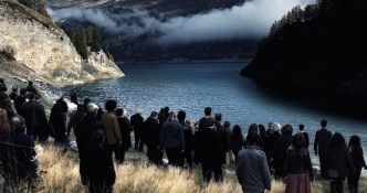 Les Revenants MAX HBO