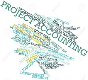 Sage 200 Project Accounting
