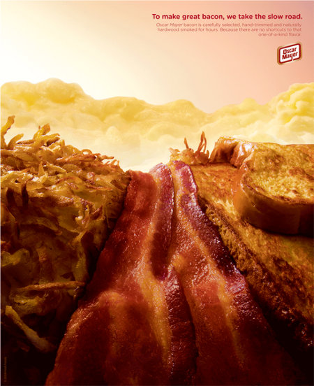 bacon-road