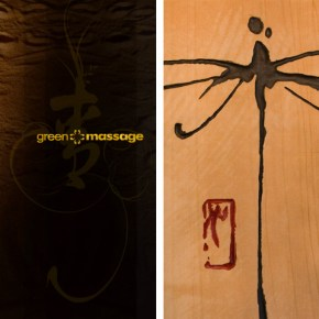 Fantastic and Great Value Massages at Dragonfly and Green Massage in Shanghai