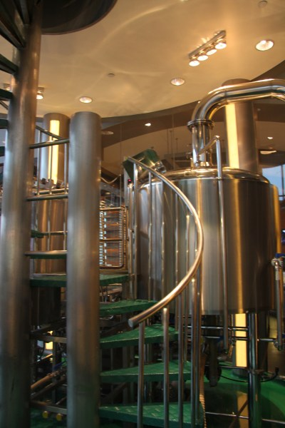 the brew kerry hotel tanks