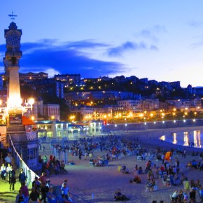 Photo Trek - in Basque country in San Sebastian, Spain