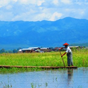A Magical Visit to Inle Lake, Myanmar (Burma)