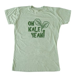 Accidental Funnies - Ironic and Fabulously Ridiculous Foodie T-shirts