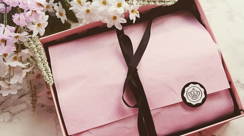 July Glossybox Unboxing