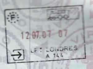 Conjoint de français, faut-il un visa long séjour pour le ressortissant algérien ?