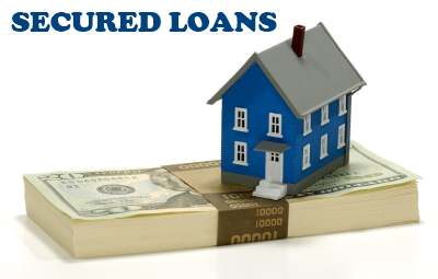 Secured Loan | Definition | Types | Forms