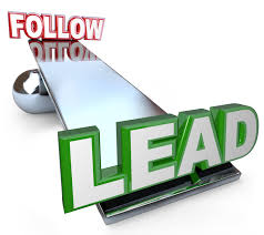 Lead – Don't Follow! ISSA/CMI Master Certification