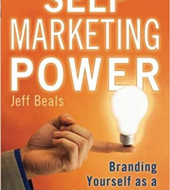 Podcast with Jeff Beals, International self-branding and sales speaker.