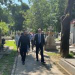 Cimitirului Șerban Vodă-Bellu (2)