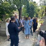 Cimitirului Șerban Vodă-Bellu (7)