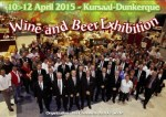 Wine and Beer Exhibition 2015