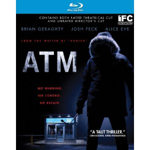 ATM boxart