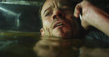 Stephen Dorff as Jeremy Reins in Brake