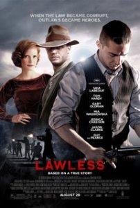 lawless post