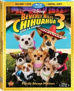 BEV HILLS CHIHUAHUA boxart