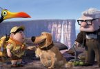 Kevin, Russell, Dug and Carl in UP