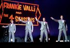 John Lloyd Young as Frankie Valli, Erich Bergen as Bob Gaudio, Vincent Piazza as Tommy Devito And Michael Lomenda as Nick Massi