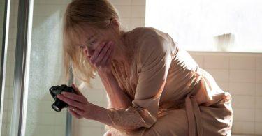 Nicole Kidman as Christine in Before I Go To Sleep