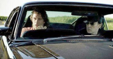 Thomas Jane and John Cusack in Drive Hard