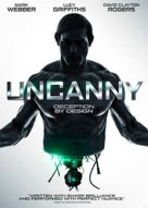 UNCANNY boxart sized