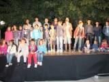 L'ACE RIUDELLOTS PREGONER DE LA FESTA MAJOR DE RIUDELLOTS 2012