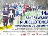 14a SANT SILVESTRE RIUDELLOTENCA