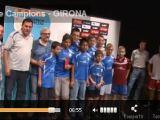ENTREGA TROFEUS LLIGA NIT CAMPIONS (VIDEO RESUM FCF)