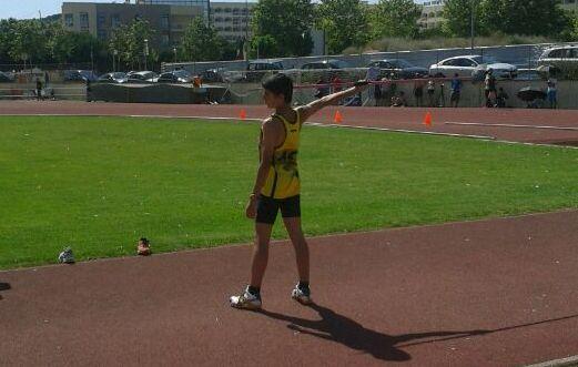 miquel atletisme