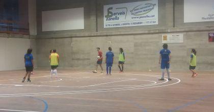 TEMPORADA 2016-17 FUTBOL SALA