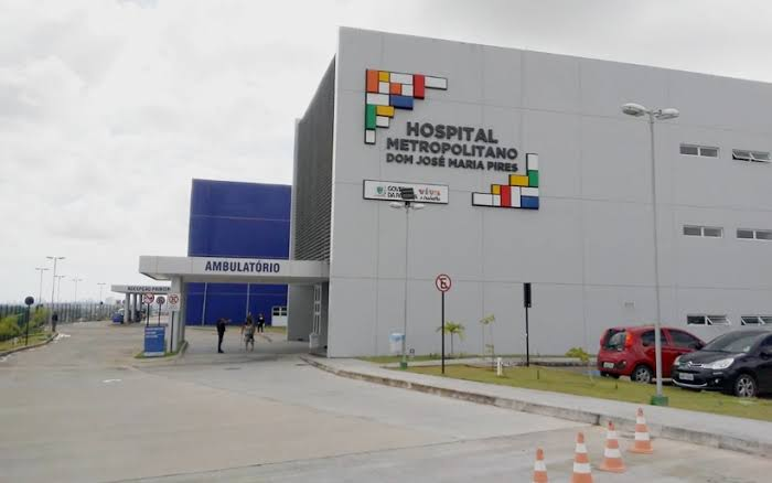 Photo of João Azevêdo anuncia Hospital de Campanha no estacionamento do Metropolitano, em Santa Rita