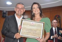 Photo of Ruan Martins se solidariza com Michelle Ramalho: 'Exemplo de honestidade