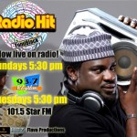radiohitshow on radio2 150x150 RadioHitShow S03 Ep01 ~ 2FACE IDIBIA: EMOTIONS OVER LOGIC