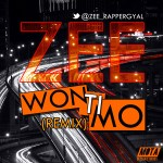 zee won ti mo remix a bossta cover artwork1 150x150 Leo Casper   MOLE GOKE + BAD SIDE ft. Zee