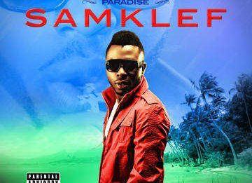 Samklef ft. D-Black - PARADISE [Remix] Artwork   AceWorldTeam.com