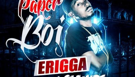 Erigga ft. Olamide - PAPER BOI Artwork | AceWorldTeam.com