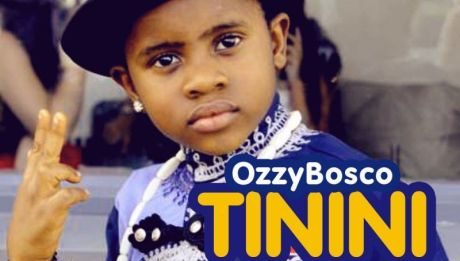 OzzyBosco ft. Olamide - TININI Artwork | AceWorldTeam.com