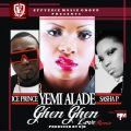Yemi Alade ft. Ice Prince & Sasha P - GHEN GHEN LOVE [Remix] Artwork | AceWorldTeam.com