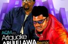 Artquake ft. Reminisce, Jahbless &#038; Seriki &#8211; ABULE LAWA Remix [prod. by K-Solo]