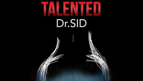 Dr. SID - TALENTED [prod. by Don Jazzy] Artwork | AceWorldTeam.com