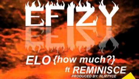 Efizy ft. Reminisce - ELO [prod. by Fliptyce] Artwork | AceWorldTeam.com