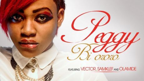 Peggy ft. Olamide, Vector & Samklef - BI ORORO [prod. by Samklef] Artwork | AceWorldTeam.com