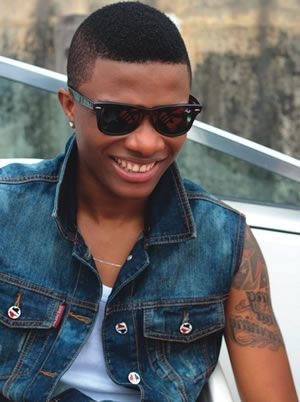 Wizkid Wizkid   ONLY MAN SHE WANT [Remix]
