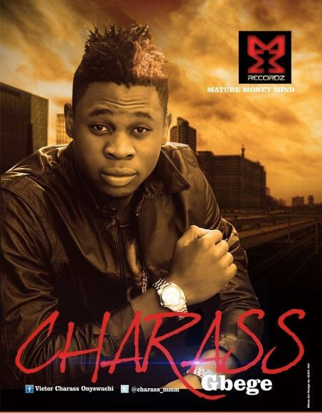 Charass GBEGE prod. by Tee Y Mix Artwork1 469x600 Charass GBEGE [prod. by Tee Y Mix]