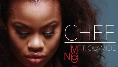Chee ft. Olamide - NO MORE [prod. by LeriQ] Artwork | AceWorldTeam.com
